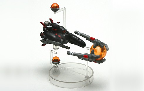 R-Type Command to include R-9 collectible | Joystiq