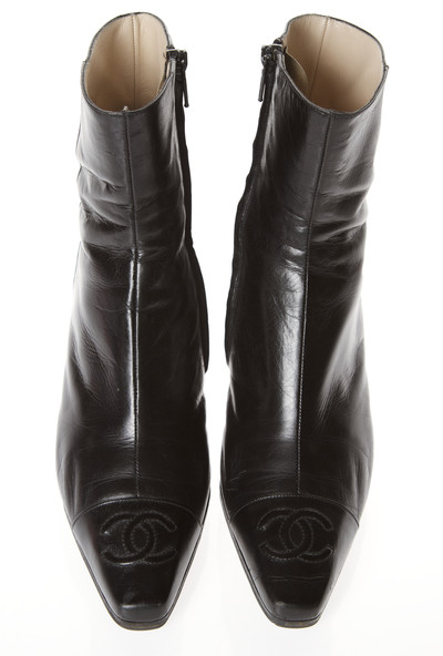 Shop for Chanel Boots from HermesHelen on Shop Hers