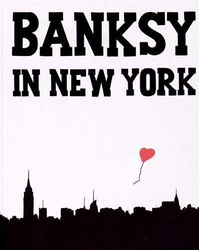 *COMING SOON* Banksy in New York / Carnage NYC