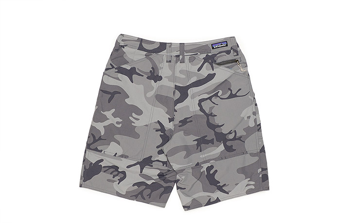Patagonia/Men's Wavefarer Stand Up Shorts-FCFG
