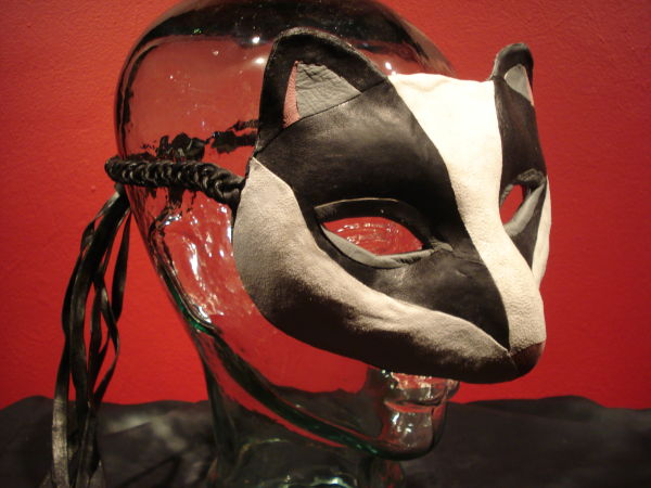 The Last Tuesday Society & Little Shop of Horrors: Masks