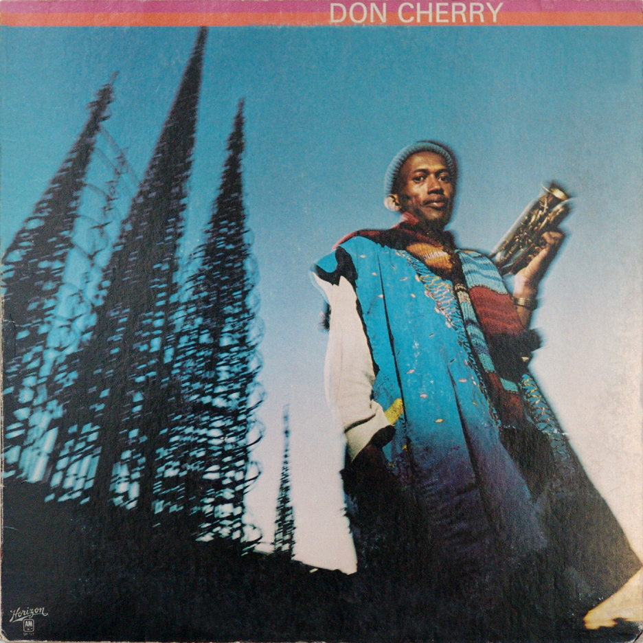 Don Cherry Brown Rice!!! - Re-issues - organissimo jazz forums - The best jazz discussion forum on the web!