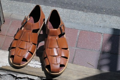 Blog from ArchStyle » paraboot / PACIFIC|archstyle|Arch アーチ