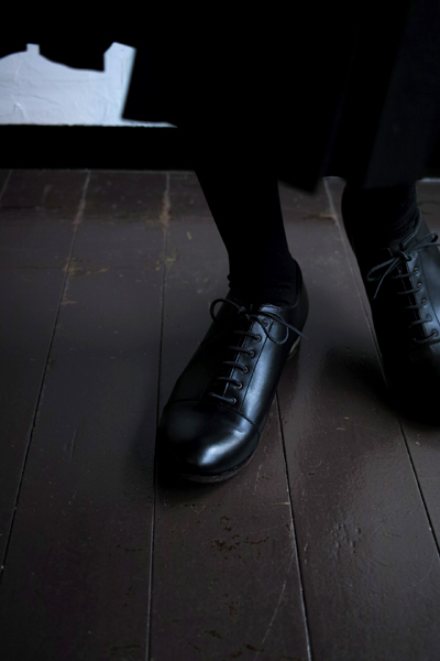 forme leather shoes