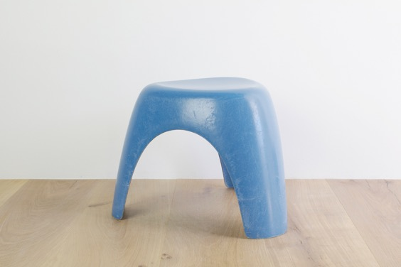820_stool | vintage & used | BUILDING fundamental furniture
