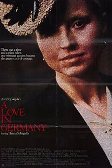 A Love in Germany - Wikipedia, the free encyclopedia
