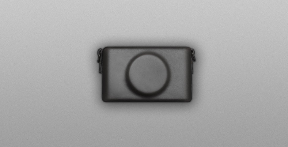 KC3 Camera Case   Goods   The Ghostly Store