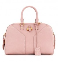 YSL Muse Bowler Bag Reference Guide | Spotted Fashion