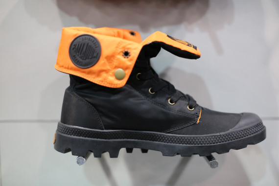 Alpha Industries x Palladium Boot Collection | Preview - FreshnessMag.com