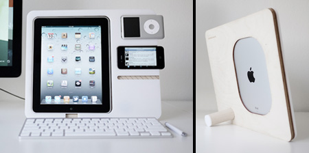 Stand for Apple Devices