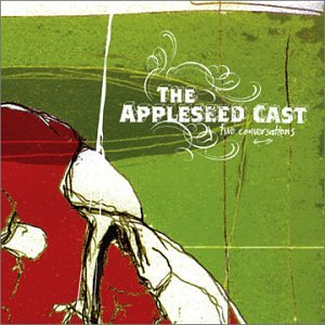 Amazon.co.jp: Two Conversations: Appleseed Cast: 音楽