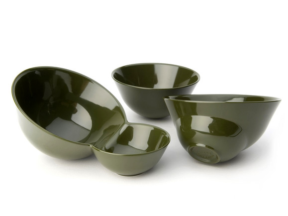 Bowls Plus | Droog Accessories | by Michelle Huang
