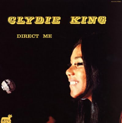Clydie King - Direct Me 1971   RARE MP3