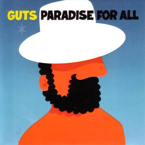 Amazon.co.jp: PARADISE FOR ALL: GUTS: 音楽