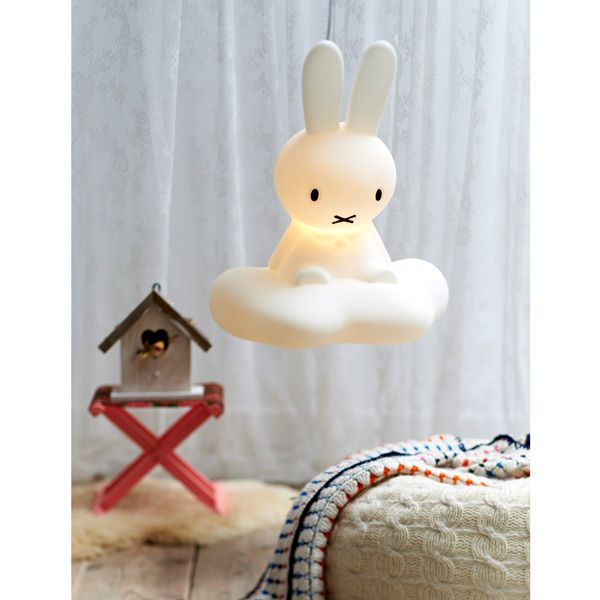 Miffy dream lamp - Created by Mr Maria