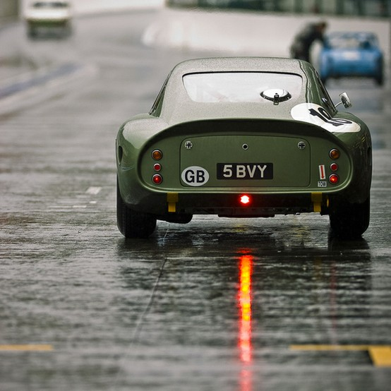 Favorites / 1963 ASTON MARTIN DP214