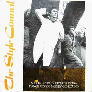 The Style Council - Money-Go-Round (Vinyl) at Discogs