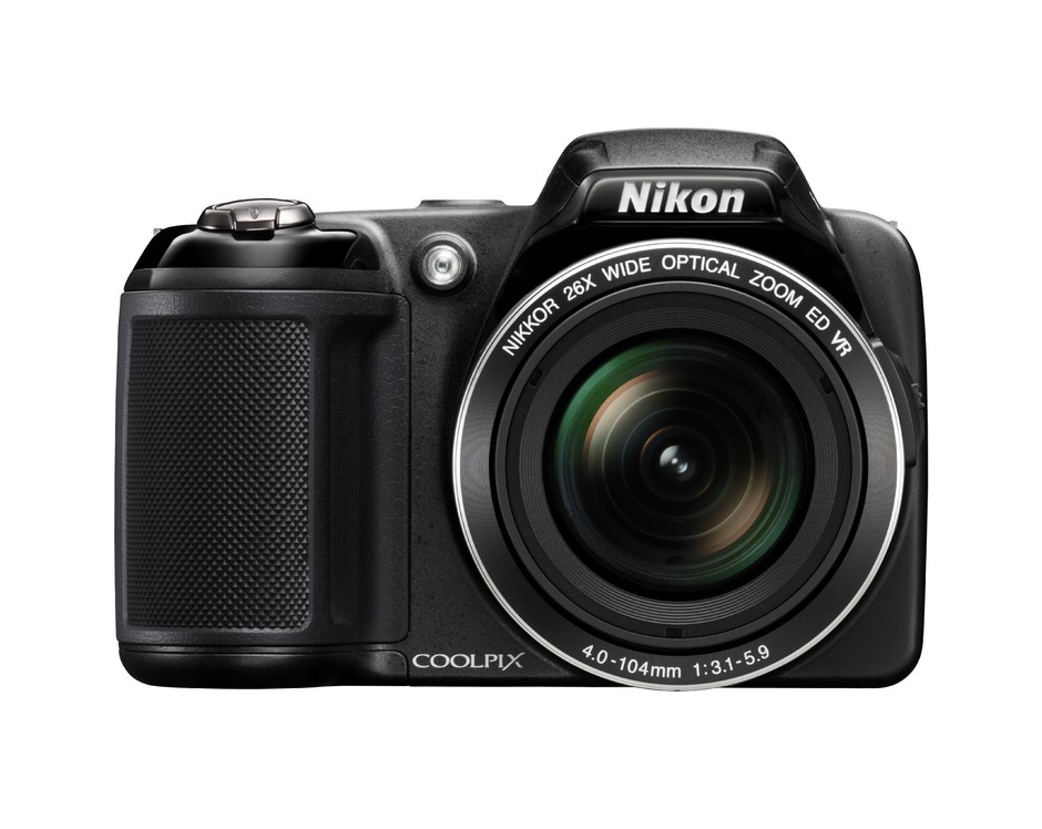 Amazon.com: Nikon COOLPIX L810 16.1 MP Digital Camera with 26x Zoom NIKKOR ED Glass Lens and 3-inch LCD (Black): NIKON: Electronics