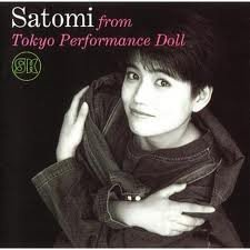 Amazon.co.jp: SATOMI from Tokyo Performance Doll: 音楽