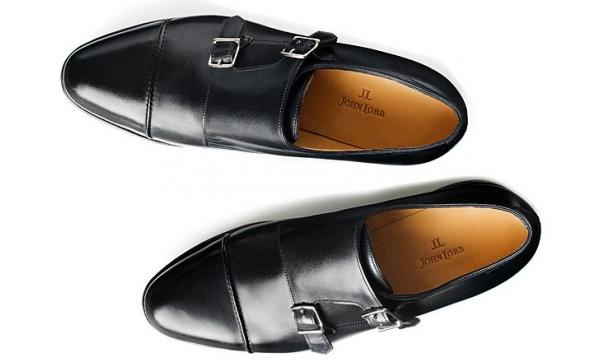 WILLIAM II - John Lobb LA - english