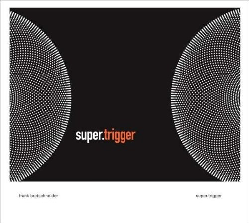 Raster-Noton boss Frank Bretschneider announces new LP, Super.Trigger – FACT Magazine: Music News, New Music.