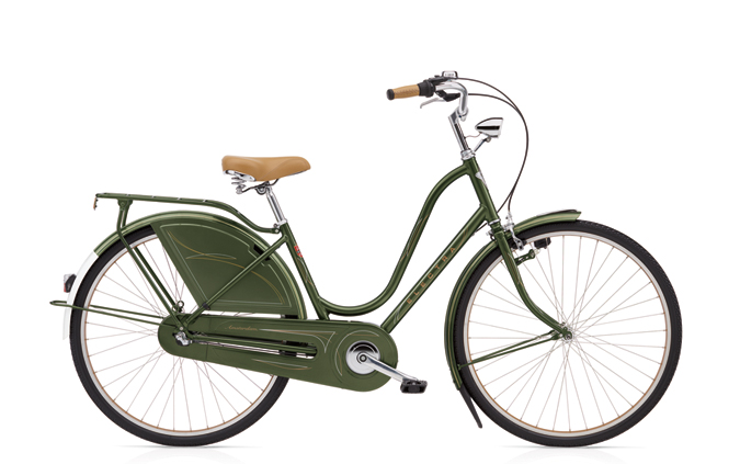 Amsterdam CLASSIC 3i Bike (Ladies) | electra bicycle company