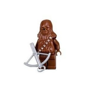 "Amazon.com: Chewbacca - LEGO Star Wars 2 Figure with Crossbow"": Toys & Games"