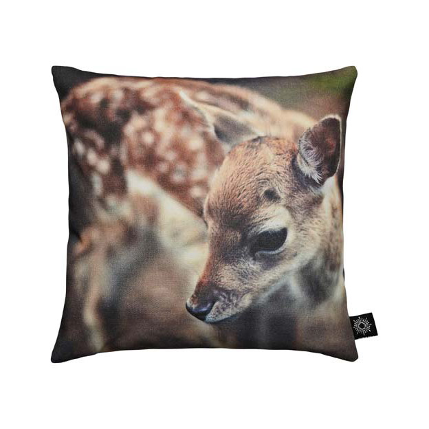 by nord - NEW ITEMS - 744-BD 30x30 Baby Deer