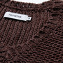 ROAMER SWEATER  V SS | EYESCREAMJP