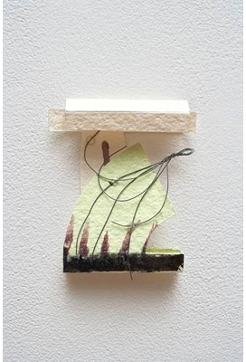 Richard Tuttle, Memory Comes from Dark Extension - Sperone Westwater - ArtCat