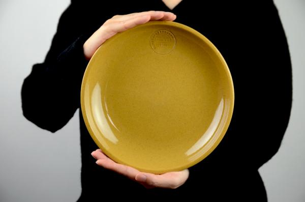 Clay Service / Atelier NL / Plate - craft_one | webshop