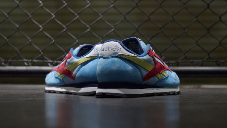 """Packer Shoes x Reebok CL LEATHER VINTAGE """"CL LEATHER 30th ANNIVERSARY"""" - sneaker resource"""