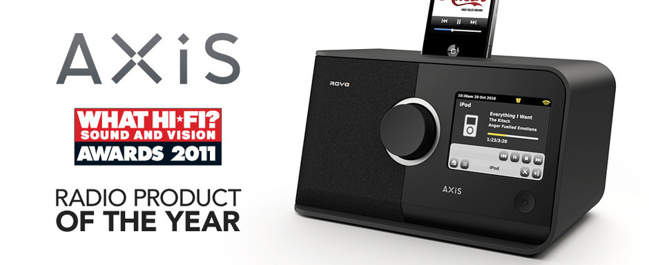 Revo : Award-winning DAB, DAB+ and Internet Digital Radio Products.