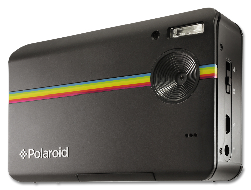 ポラロイドのデジカメ:Instant Digital Camera - Z2300 | wagamamaya