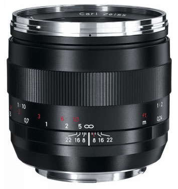 Carl Zeiss Makro-Planar T* 2/50 ZE & Makro-Planar T* 2/100 ZE Lenses | Camera News & Reviews