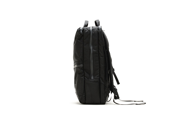 THE NORTH FACE/Shuttle Daypack-Black
