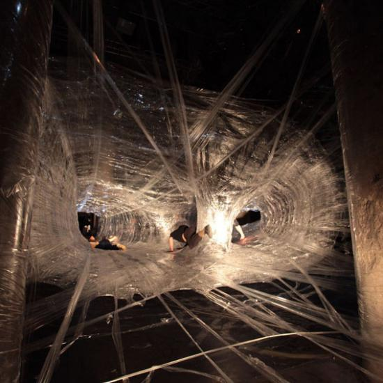 Numen / For Use » Vienna / Odeon