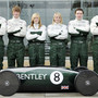 British Racing Green: Bentley Builds an Electric Car | Autopia | Wired.com