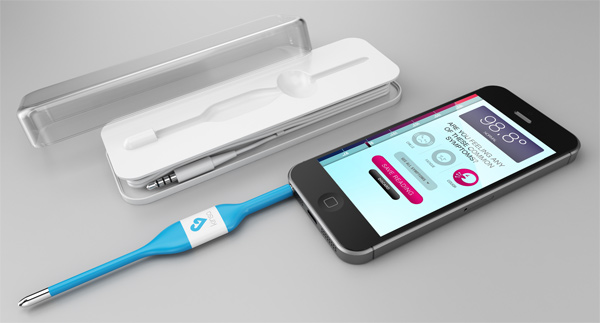 Kinsa Health Gains FDA Approval for Smartphone Connected Thermometer