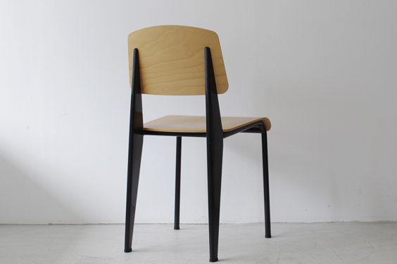 155_chair | vintage & used | BUILDING fundamental furniture
