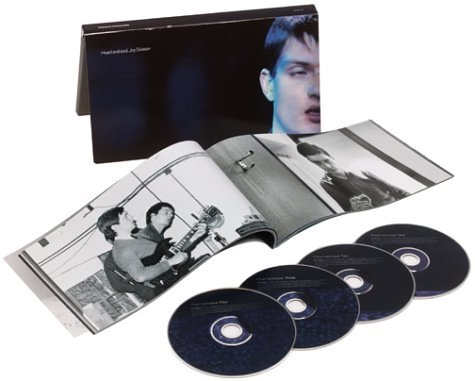 Amazon.co.jp: Heart & Soul: Joy Division: 音楽