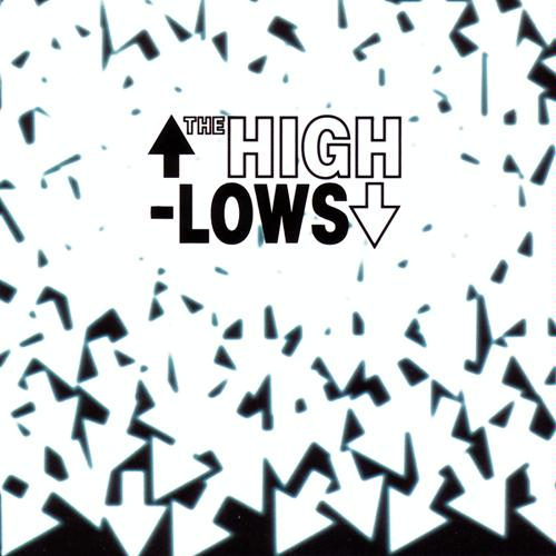 Amazon.co.jp: THE HIGH-LOWS: THE HIGH-LOWS: 音楽