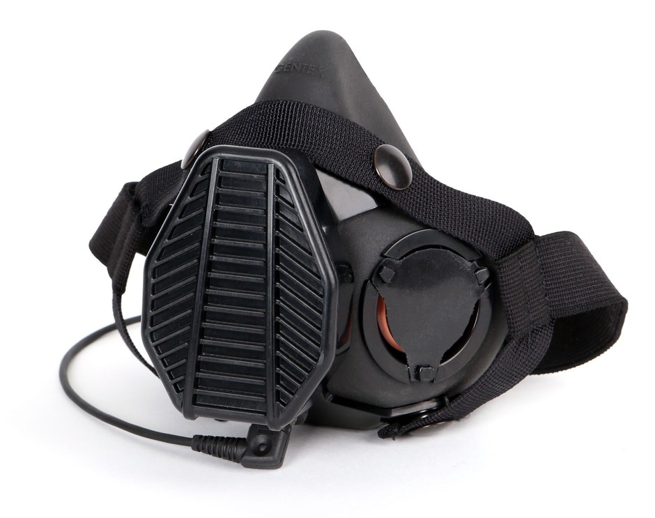 Ops-Core Special Operations Tactical Respirator - Soldier Systems Daily