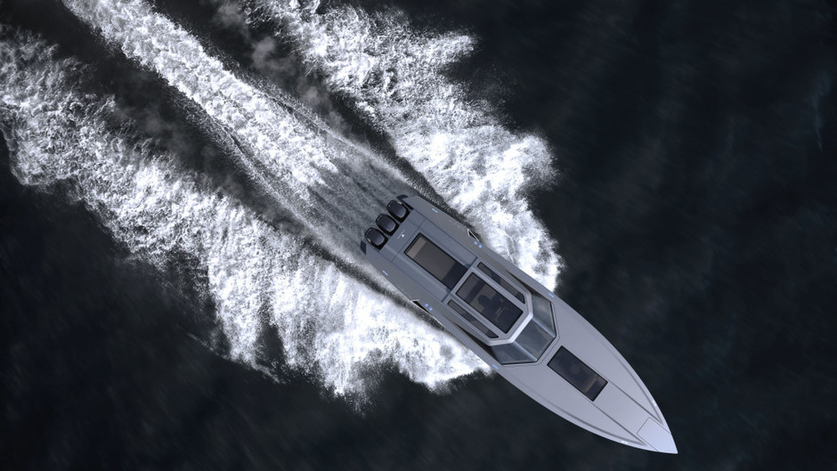 Superfly GT 42 Superboat – Robb Report