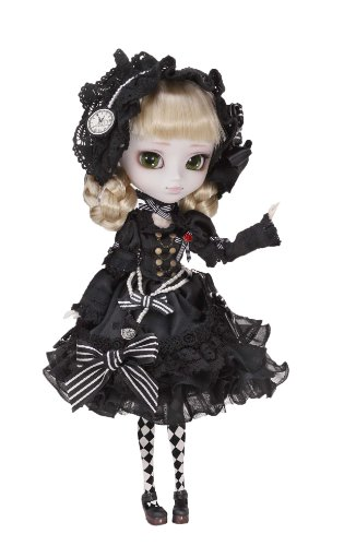 Amazon.co.jp: Pullip NELLA (ネルラ) P-050: ホビー