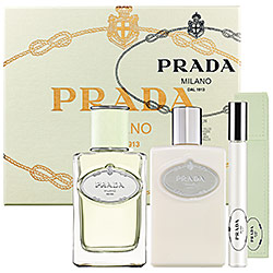 Sephora: Prada Infusion d'Iris Gift Set ($99 Value): Fragrance Sets
