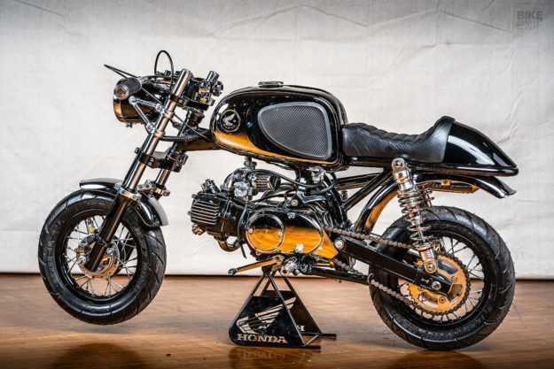 The Best of the 2019 Mama Tried Motorcycle Show | Bike EXIF