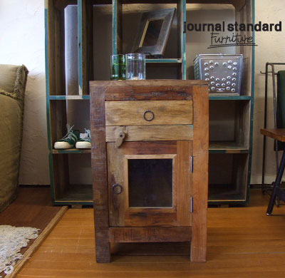 journal standard furniture dreux small cabinet sumally サマリー