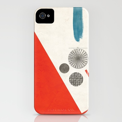 Ratios II. iPhone Case by Matija Drozdek | Society6