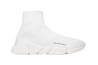 1f8d95a9551d BALENCIAGA   Speed Trainer Sneakers